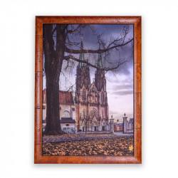 Obraz Podzimní Dóm